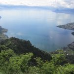 Lake Atitlan from Indian's Nose Point