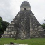 Visiting Tikal – Mayan Ruins and Wildlife