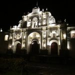 Featured Travel Photo: Catedral de Santiago – Antigua, Guatemala
