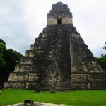 UNESCO World Heritage Site #2 – Tikal National Park