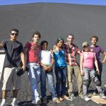 Video: Volcano Boarding at Cerro Negro