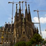 Works of Antoni Gaudi – UNESCO World Heritage Site #8