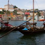 Porto, Portugal – Just What the Doctor Ordered