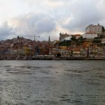 Panoramic Photo of Porto, Portugal (UNESCO #12)
