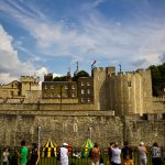 The Tower of London (UNESCO Site #15)