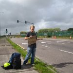 Hitchhiking Through Southern Ireland