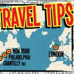 Geek Travel Tips from HostelBookers.com!