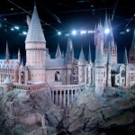Hogwarts Scaled Model