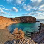 Lanzarote – The Windy Isle