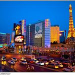 Las Vegas: It's Not Just for Gamblers Anymore!