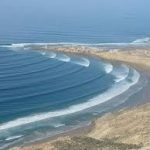 Hitting The Waves In Morocco