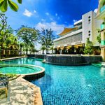 Graceland Resort And Spa: A Taste of Heaven