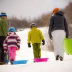 Top Activities To Consider When Planning A Family Vacation