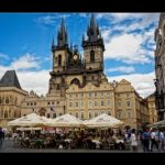 Planning Your Cheap Euro Trip