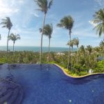 Seaview Paradise Beach and Mountain Holiday Villas