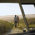 Getting the best out of your campervan holiday
