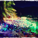 Tips on How to Enjoy the Full Moon Party in Koh Phangan