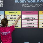 Rugby World Cup in Newcastle: one year to go