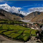 Mustang: an alternative trekking destination in Nepal