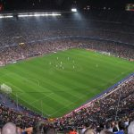 Barcelona: a sporting city
