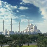 Desert Diaries: A First Timer's Guide to Abu Dhabi