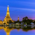 Thailand – The Land of Smiles and Amazing Places