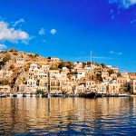 Things to See in Symi Town
