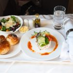 How to Fly Business Class on a Backpacker's Budget