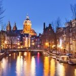 Amsterdam: A Travelers Dream