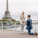 How to Make a Proposal When You Are in Paris