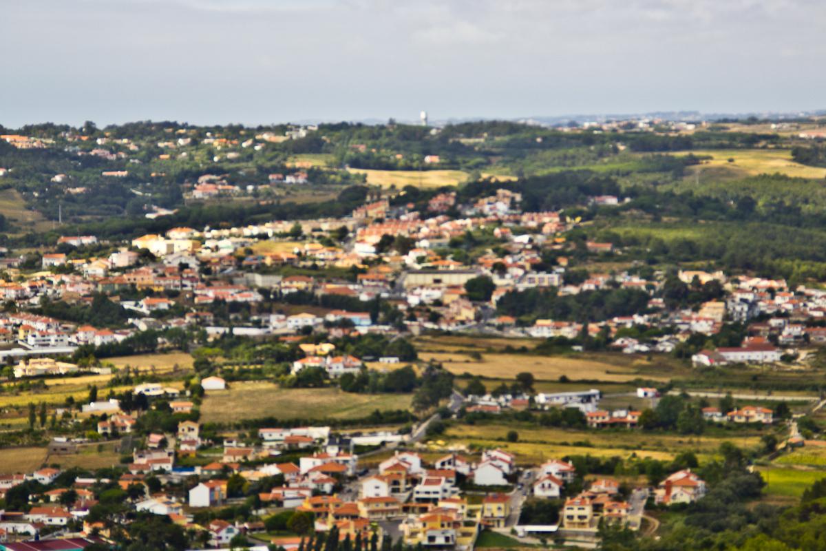 Portuguese Countryside